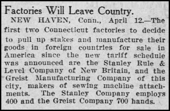 1913 Chicago Examiner