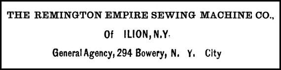 1872-74 New York Directory
