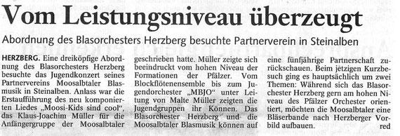Harzkurier, 17.09.2010
