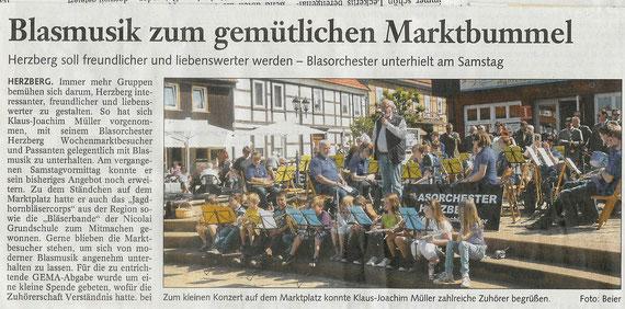 Harzkurier, 13.05.2011