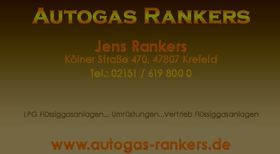lpg autogas autogasanlagen jens rankers krefels