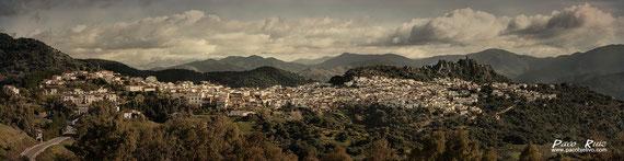 Gaucín (Málaga)