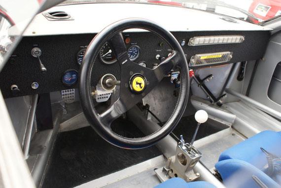 Ferrari 308 GT-M - by AliDarNic