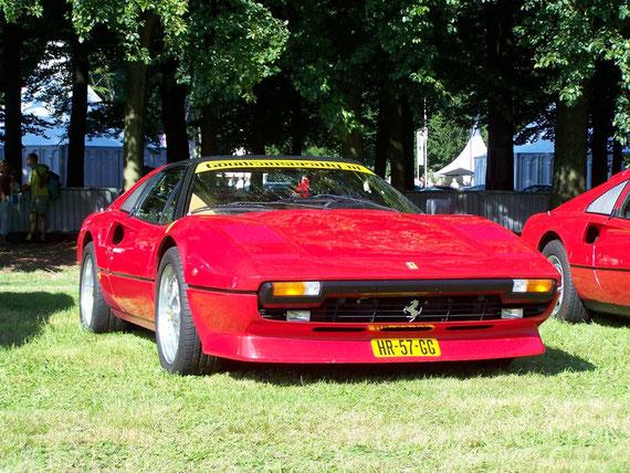 Ferrari 208 GTS -by AliDarNic