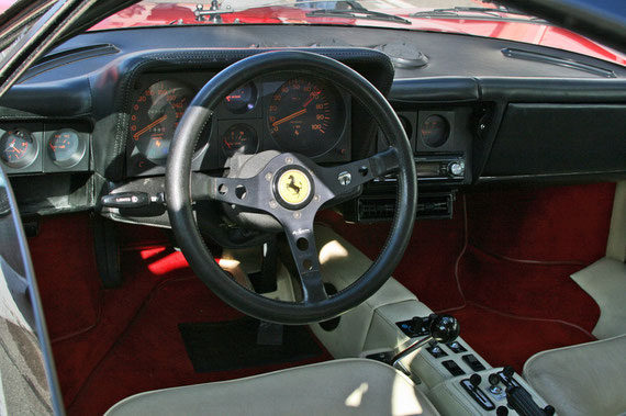 Ferrari 512 BB - by Alidarnic