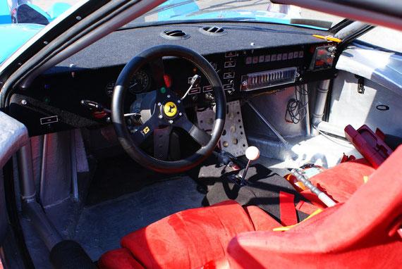 Ferrari 308 GTB-M GR.4 - by AliDarNic