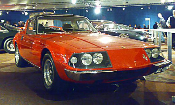 Ferrari 330 Zagato -by AliDarNic