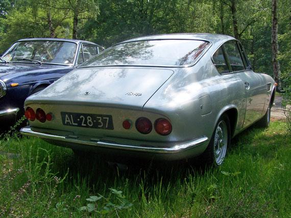 ASA 1100 GT - by Alidarnic