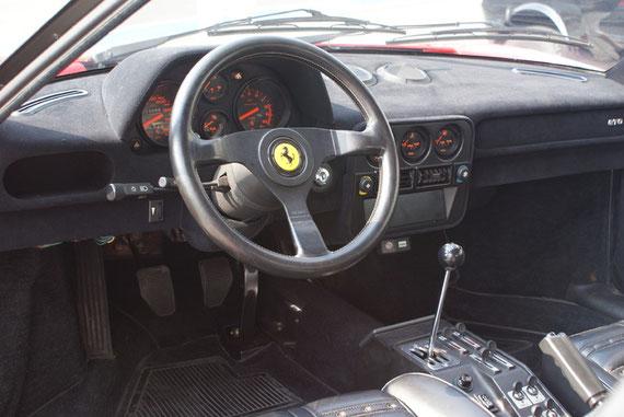 Ferrari 288 GTO - by Alidarnic (Modena Trackdays 2009)