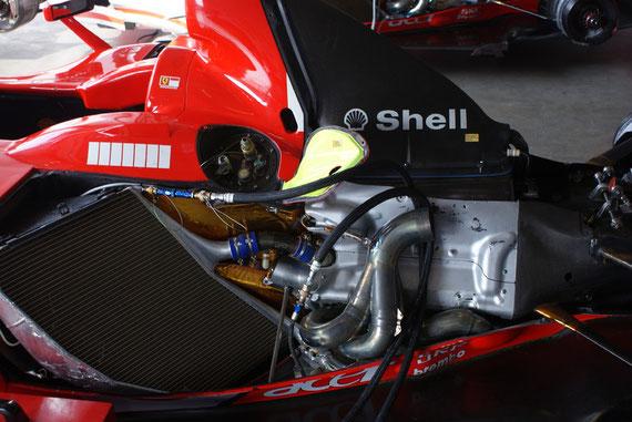 "Ferrari 248 ""2006"" - by Alidarnic (Modena Trackdays 2009)"