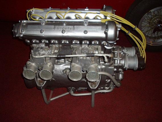 "Ferrari 625 ""1952"" New Zealand - by Alidarnic"