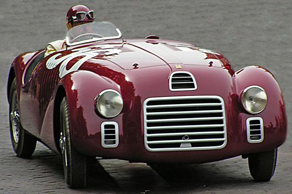 Ferrari 125 S -by AliDarNic