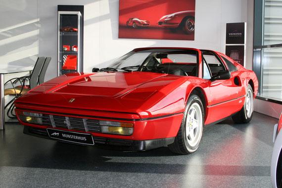 Ferrari 328 GTS -by AliDarNic