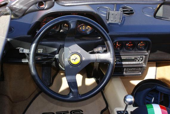 Ferrari 208 GTS Turbo - by Alidarnic