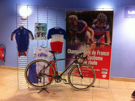 Une carrière multi-disciplines avec de nombreuses victoires en VTT, Cyclo-cross et route.