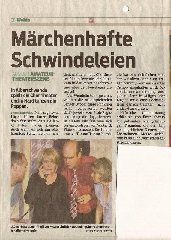 VN 04. Dezember 2009
