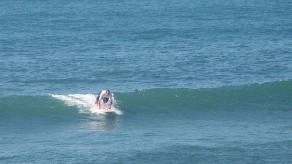 Surf à Erromardie