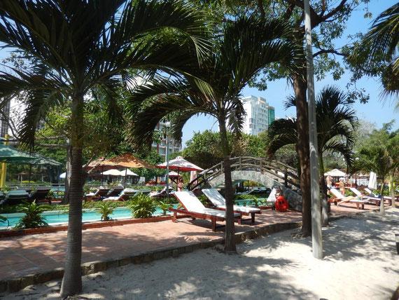 Nha Trang Strandpools