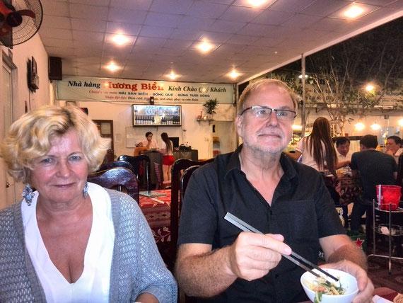 Restaurant Hoang Bien