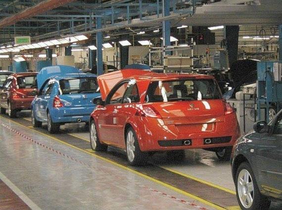Clio 2 RS Ph3  182cv  / Megane 2 RS  / Clio 2   1.2 16v D4F     en 2004