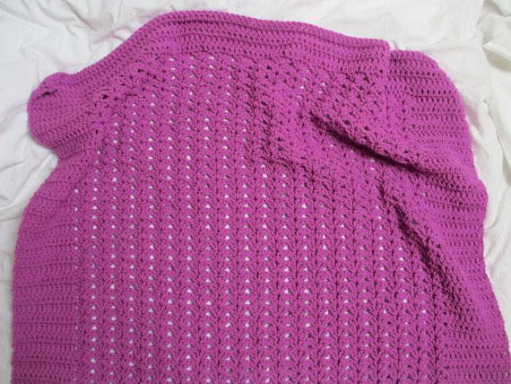 Shop-Update > Blanket patterns backlist up - Häkeln macht glücklich ...