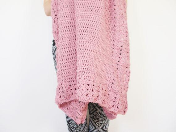 Blog - Häkeln macht glücklich // Crochet addict with no wish to stop