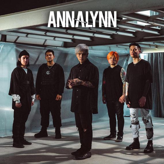 © ANNALYNN • Unpaid Advertisement