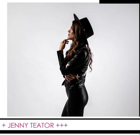 © Jenny Teator | Unpaid Advertisement