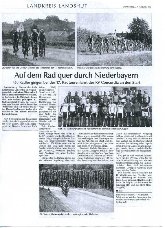 Quelle: Landshuter Zeitung vom 23.08.2012