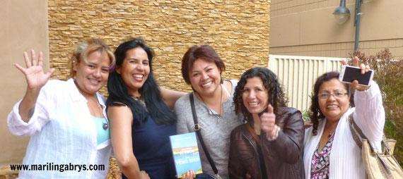 Marilin Gabrys - El Secreto de la Abundancia - evento - como atraer abundancia – abundancia – prosperidad – conferencia abundancia – taller abundancia – como crear abundancia – taller prosperidad - curso de la prosperidad - como crear abundancia - metas