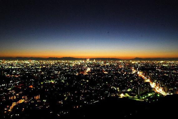 ブルーモーメント of 名古屋  Photo By 白鳥保美