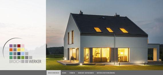 BroichWerker -Tatkräftiges Bauteam aus Korschenbroich | Erstellt mit Jimdo