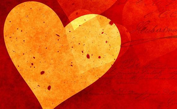 Was möchte Dein Herz? (Foto: pixabay.com / ractapopulous)