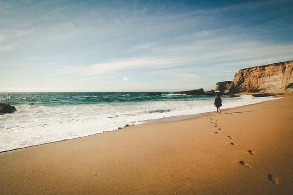 Welcher Ort ist Dein Ort der Stille? (Foto: unsplash.com)