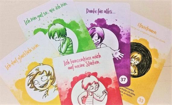 Illustration: Martina-Sophie Pankow / Grafische Gestaltung: Katarzyna Tichnowetzki (prima-line)