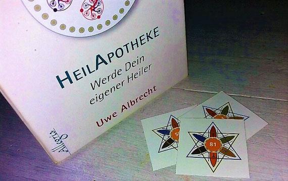 innerwise Heilkarten unterstützen den Transformationsprozess...