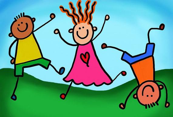 Was wäre, wenn wir unsere Gefühle wie Kinder betrachten würden? (Foto: pixabay.com)