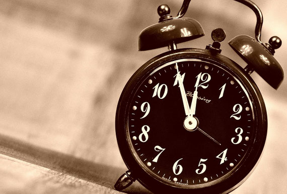 """Zeitmangel? (Foto: pixabay.com - vielen Dank an '""""Alexas_Fotos"""" :)"""