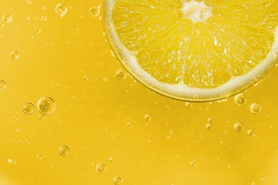"""Gibt Dir das Leben Zitronen, mach Limonade daraus..."" (Foto: pixabay.com / ""comfreak"")"