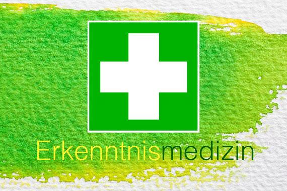 Weitere Details zum Thema Informations- / Erkenntnismedizin findest Du hier...