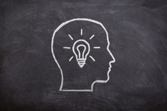 Wo taucht der rettende Impuls auf? Im Kopf, im Bauch oder im Herzen? (Foto: pixabay.com)
