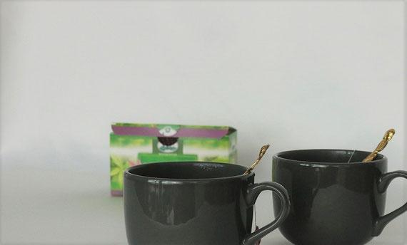 Was bringt ein scheinbar gesunder Tee, wenn Du ihn nicht leiden kannst? (Foto: pixabay.com)