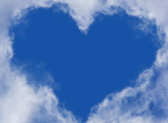 Es braucht eine wohlwollende Haltung beim Verabschieden von Seelen... (Foto: pixabay.com)