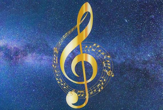 Gibt es Engel-Musik? (Foto: pixabay.com)