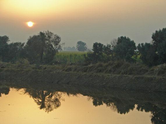 Nil-Kanal