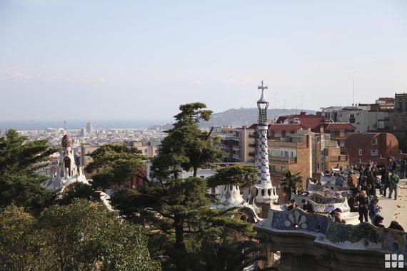 Rejser til Barcelona - Rejse til Barcelona