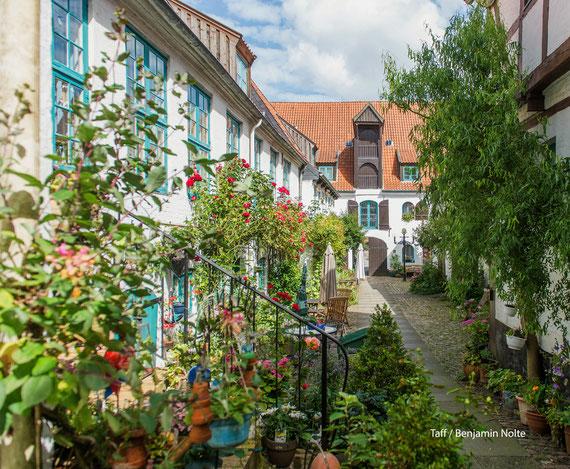 Besøg Hotel Hafen Flensburg - Weekendophold i Flensborg
