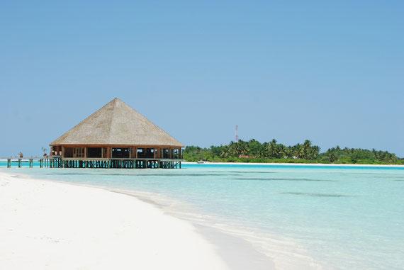 Eksklusive luksusrejser - Malediverne, Seychellerne, Mauritius