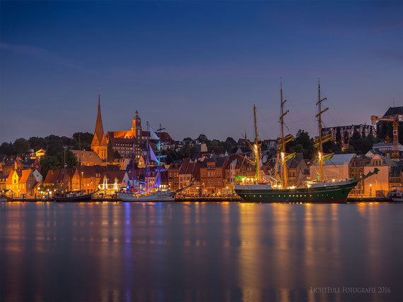 Miniferie i Flensborg - Weekendophold i Flensborg
