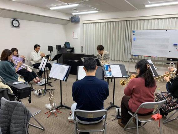 先生の音楽活動